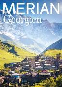 Cover-Bild zu MERIAN Georgien 01/20 von Jahreszeiten Verlag (Hrsg.)