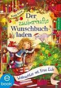 Cover-Bild zu Der zauberhafte Wunschbuchladen 5 (eBook) von Frixe, Katja