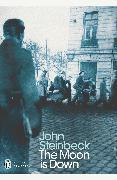 Cover-Bild zu Steinbeck, John: The Moon is Down