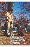 Cover-Bild zu Steinbeck, John: Travels with Charley