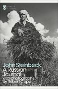 Cover-Bild zu Steinbeck, John: A Russian Journal