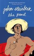 Cover-Bild zu Steinbeck, John: The Pearl