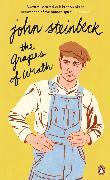 Cover-Bild zu Steinbeck, John: The Grapes of Wrath