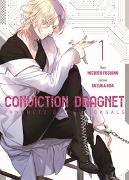 Cover-Bild zu Conviction Dragnet: Fangnetz des Schicksals von Fushino, Michiru