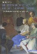 Cover-Bild zu Die ersten Bildnisse von Heiligen der Frühen Neuzeit von Niedermeier, Nina