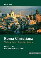 Cover-Bild zu Roma Christiana von Gatz, Erwin