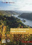 Cover-Bild zu Burgen im Welterbegebiet Oberes Mittelrheintal (eBook) von Biller, Thomas