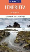 Cover-Bild zu POLYGLOTT on tour Reiseführer Teneriffa von Lipps, Susanne