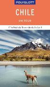 Cover-Bild zu POLYGLOTT on tour Reiseführer Chile von Asal, Susanne