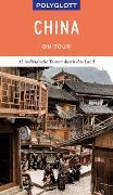 Cover-Bild zu POLYGLOTT on tour Reiseführer China von Rössig, Wolfgang