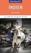Cover-Bild zu POLYGLOTT on tour Reiseführer Indien von Rössig, Wolfgang