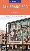 Cover-Bild zu POLYGLOTT on tour Reiseführer San Francisco von Walden, Jo