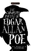 Cover-Bild zu Poe, Edgar Allan: The Complete Poetry of Edgar Allan Poe