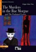 Cover-Bild zu Poe, Edgar Allan: The Murders in the Rue Morgue and The Purloined Letter