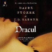 Cover-Bild zu Dracul von Stoker, Dacre
