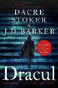 Cover-Bild zu Dracul von Barker, J.D.
