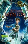 Cover-Bild zu William Wenton 1: William Wenton und die Jagd nach dem Luridium von Peers, Bobbie