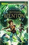 Cover-Bild zu William Wenton 2: William Wenton und das geheimnisvolle Portal von Peers, Bobbie