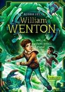 Cover-Bild zu William Wenton 2: William Wenton und das geheimnisvolle Portal (eBook) von Peers, Bobbie