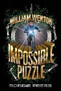 Cover-Bild zu William Wenton and the Impossible Puzzle von Peers, Bobbie