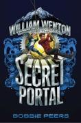 Cover-Bild zu William Wenton and the Secret Portal (eBook) von Peers, Bobbie