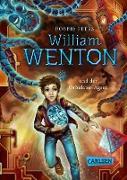Cover-Bild zu William Wenton 3: William Wenton und der Orbulator-Agent (eBook) von Peers, Bobbie