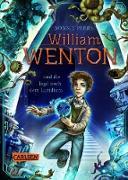 Cover-Bild zu William Wenton 1: William Wenton und die Jagd nach dem Luridium (eBook) von Peers, Bobbie