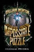 Cover-Bild zu William Wenton and the Impossible Puzzle (eBook) von Peers, Bobbie
