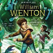 Cover-Bild zu William Wenton und das geheimnisvolle Portal (Audio Download) von Peers, Bobbie