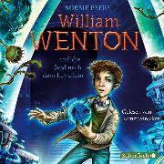 Cover-Bild zu William Wenton 1: William Wenton und die Jagd nach dem Luridium (Audio Download) von Peers, Bobbie