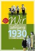 Cover-Bild zu Wir vom Jahrgang 1930 von Kever, Hans J.