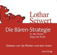 Cover-Bild zu Die Bären-Strategie
