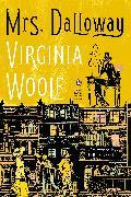 Cover-Bild zu Woolf, Virginia: Mrs. Dalloway