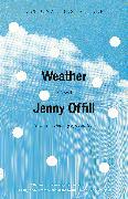 Cover-Bild zu Offill, Jenny: Weather