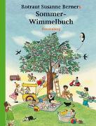 Cover-Bild zu Sommer-Wimmelbuch