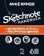 Cover-Bild zu Das Sketchnote Handbuch von Rohde, Mike