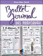 Cover-Bild zu Bullet Journal von Meier-Soriat, Diana
