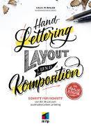 Cover-Bild zu Handlettering - Layout & Komposition von Winkler, Julia