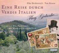Cover-Bild zu Eine Reise durch Verdis Italien