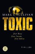 Cover-Bild zu Toxic (eBook) von Sullivan, Mark T.
