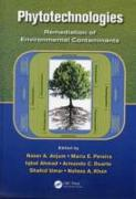 Cover-Bild zu Phytotechnologies (eBook) von Anjum, Naser A. (Hrsg.)