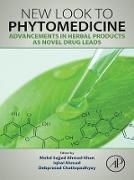 Cover-Bild zu New Look to Phytomedicine (eBook) von Khan, Mohd Sajjad Ahmad (Hrsg.)