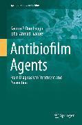 Cover-Bild zu Antibiofilm Agents (eBook) von Ahmad, Iqbal (Hrsg.)