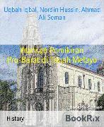 Cover-Bild zu Warisan Pemikiran Pro-Barat di Tanah Melayu (eBook) von Hussin, Nordin