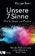Cover-Bild zu Unsere 7 Sinne - die Schlüssel zur Psyche