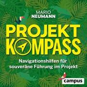 Cover-Bild zu Projekt-Kompass