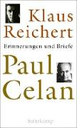 Cover-Bild zu eBook Paul Celan