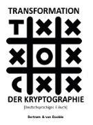 Cover-Bild zu eBook Transformation der Kryptographie