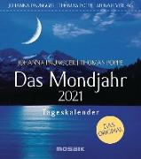 Cover-Bild zu eBook Das Mondjahr 2021