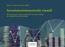 Cover-Bild zu eBook Investmentsteuerrecht visuell